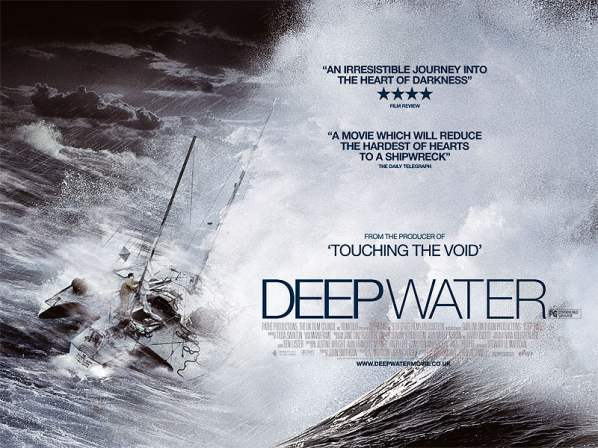 Deep Water film poster