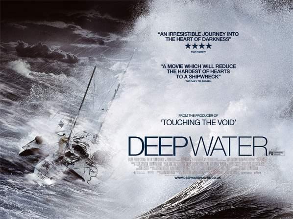 Deep Water film poster