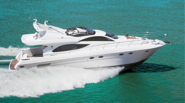 altamar 64 motor yacht